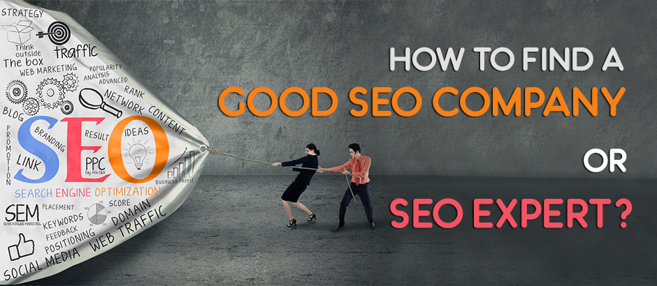 Good SEO Company