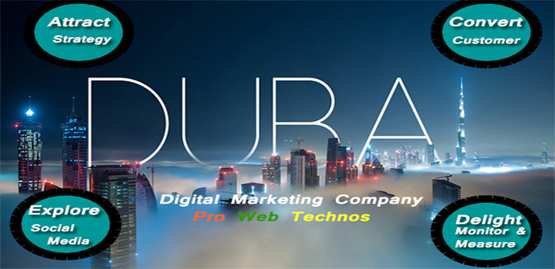 digital Agency in Dubai