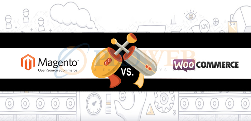 Magento vs. WooCommerce