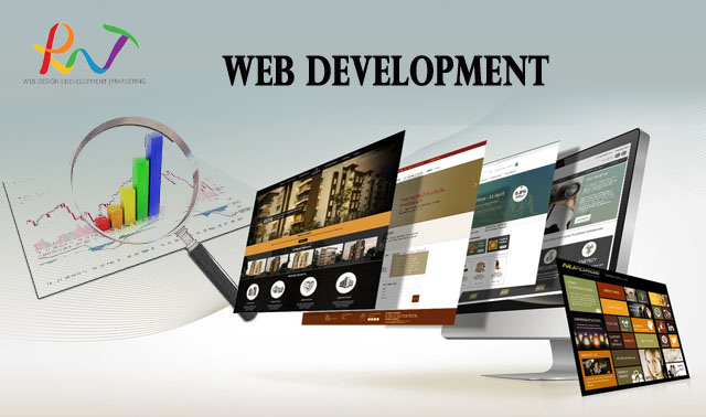 Web deveopment