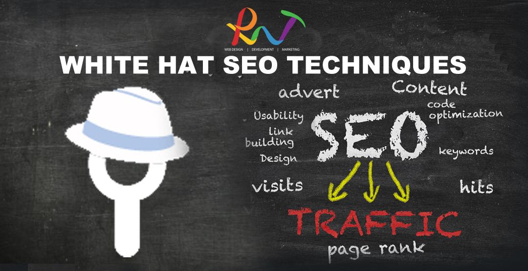 5 White Hat SEO Techniques