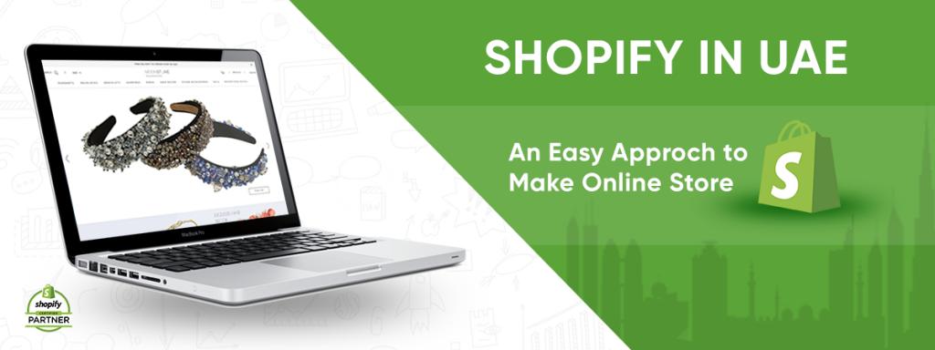 Shopify in UAE- Pro Web - Unisys