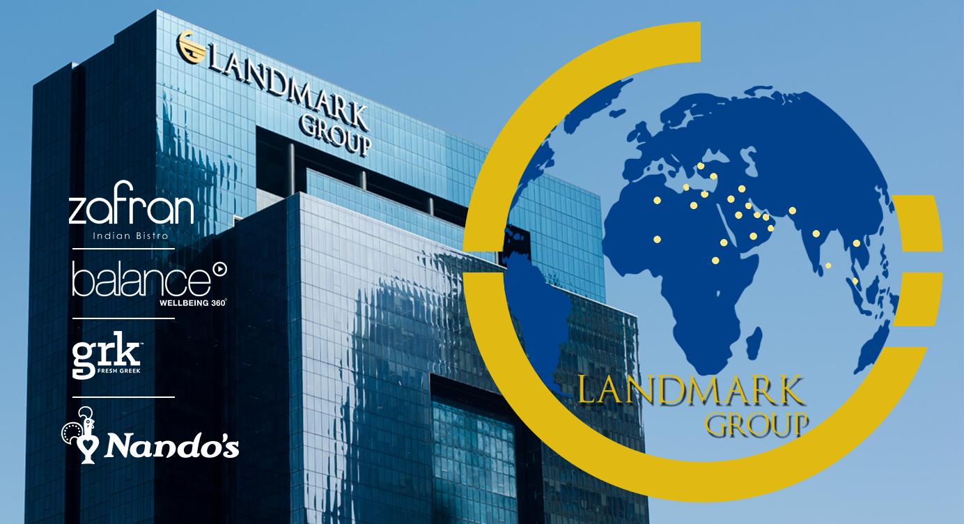 landmark PR