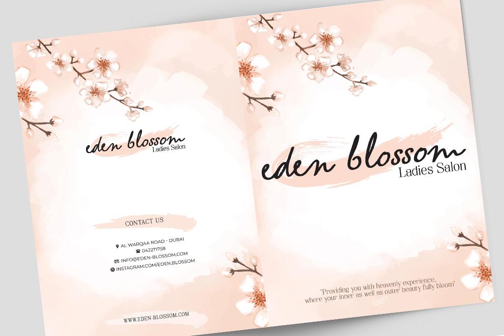 Pro Web-Unisys -Eden-Blossom
