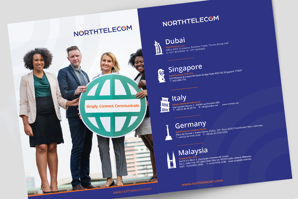 Pro Web-Unisys -North-Telecom