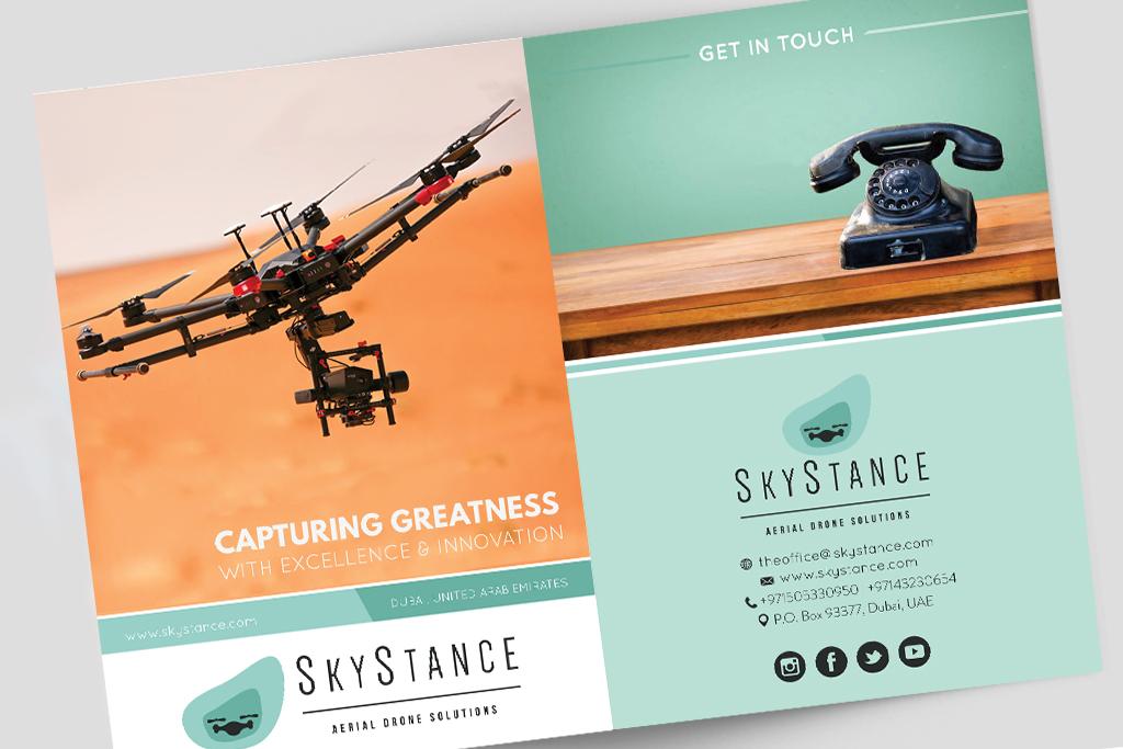 Pro Web-Unisys -Skystance