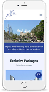 Web Development Dubai UAE