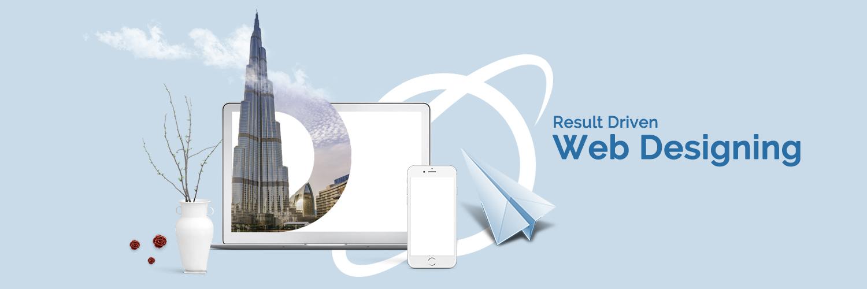 web design banner resized