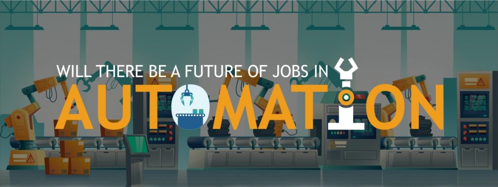 Will there be a future of jobs in automation 1 1