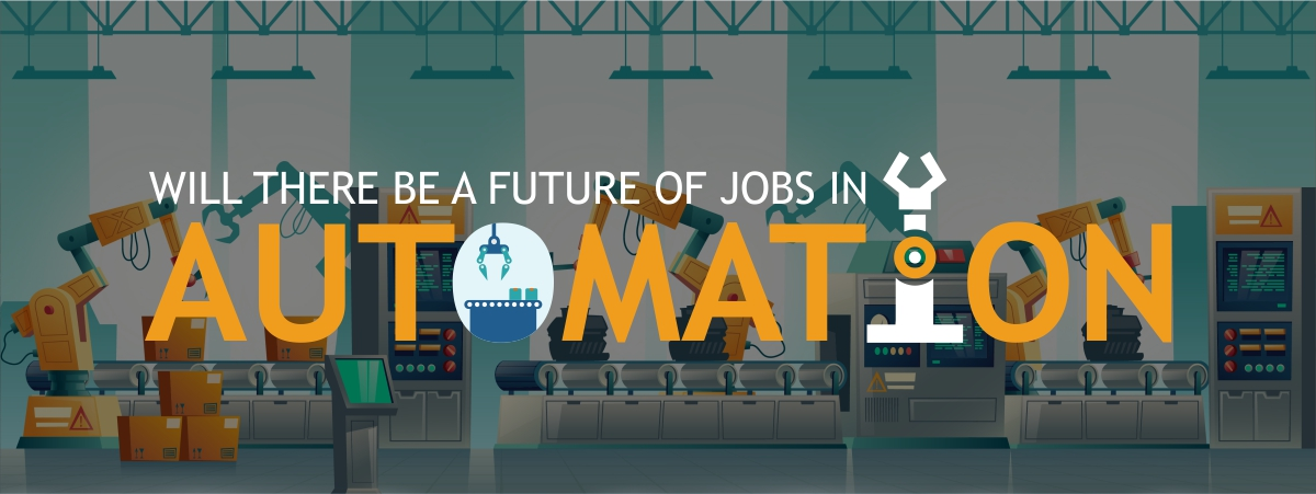 future of jobs in automation