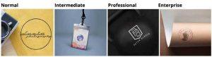logo Design - Pro Web- Unisys