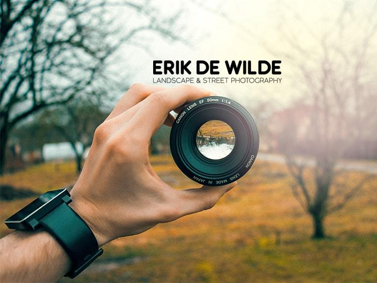 Pro Web-Unisys -Erik -De -Wilde