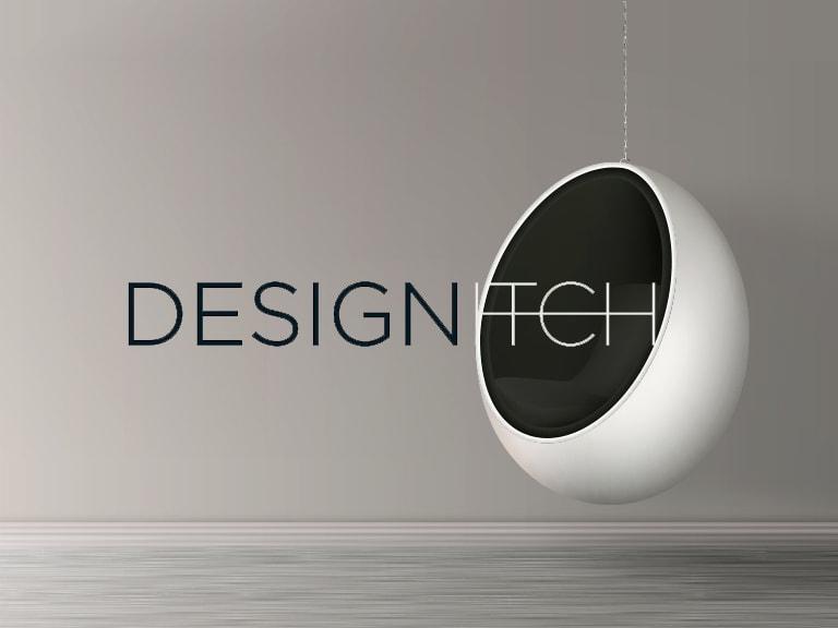 Pro Web-Unisys -designitch