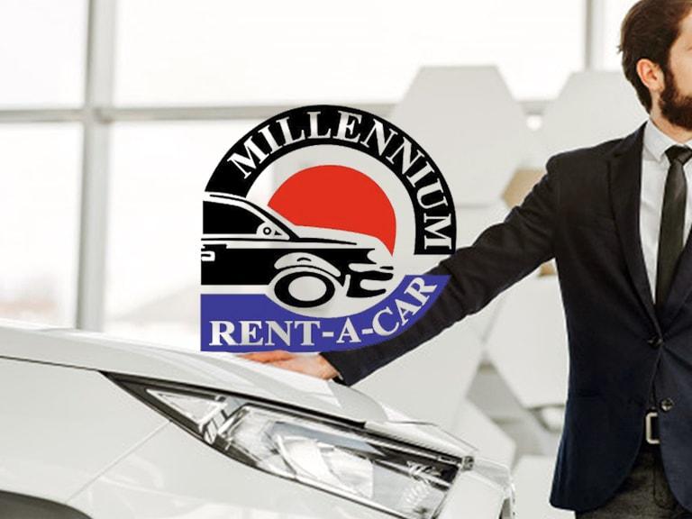 Pro Web-Unisys -Millennium-Rent-A-Car