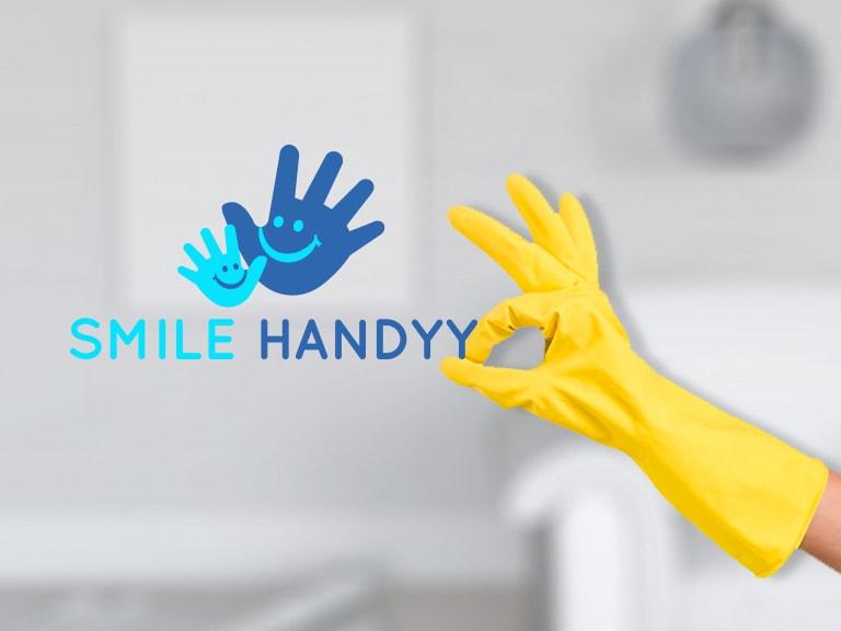 Pro Web-Unisys -Smilehandyy