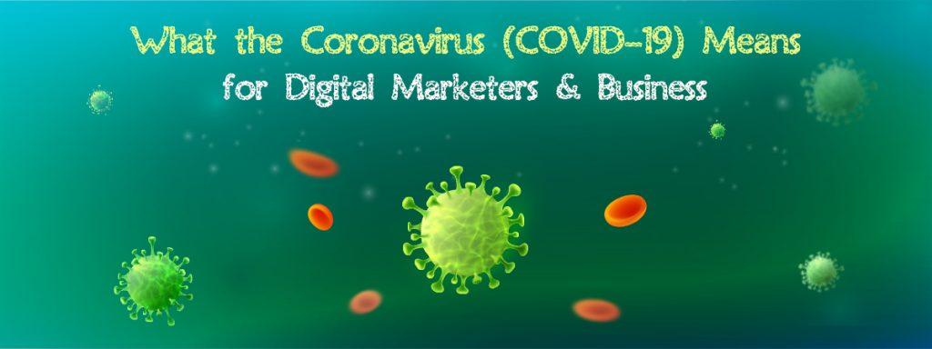 corona blog