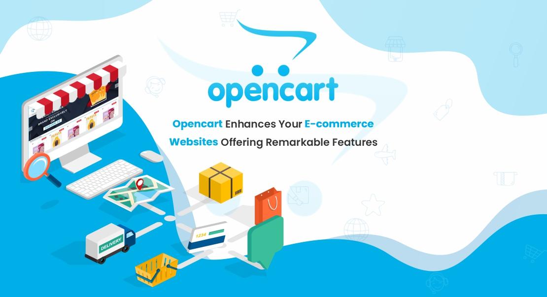 Opencart UAE