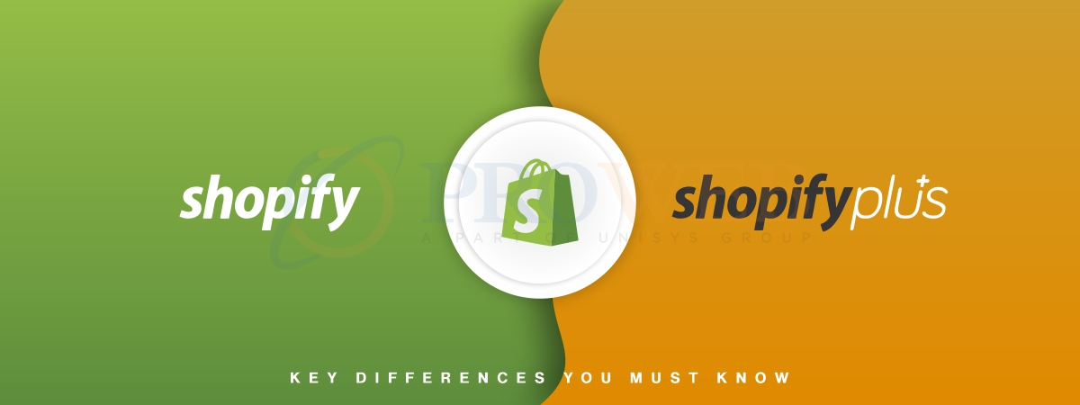 Shopify UAE vs Shopify Plus