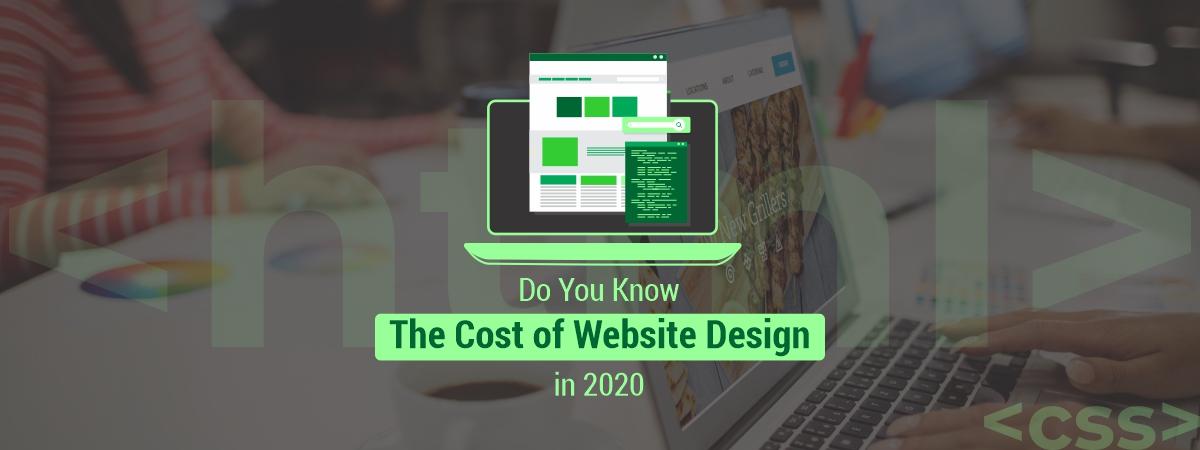 Web design dubai price