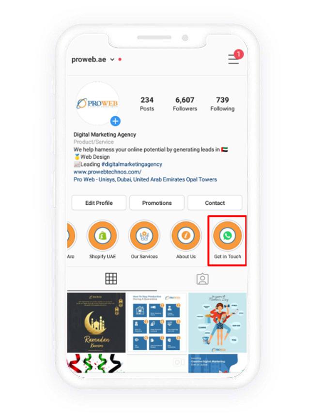 Pro-Web-Instagram-Blog