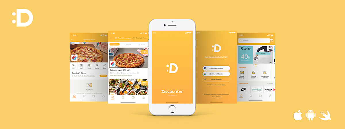 discounter app