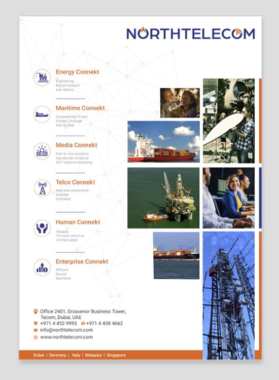 Pro Web-Unisys -North Telecom