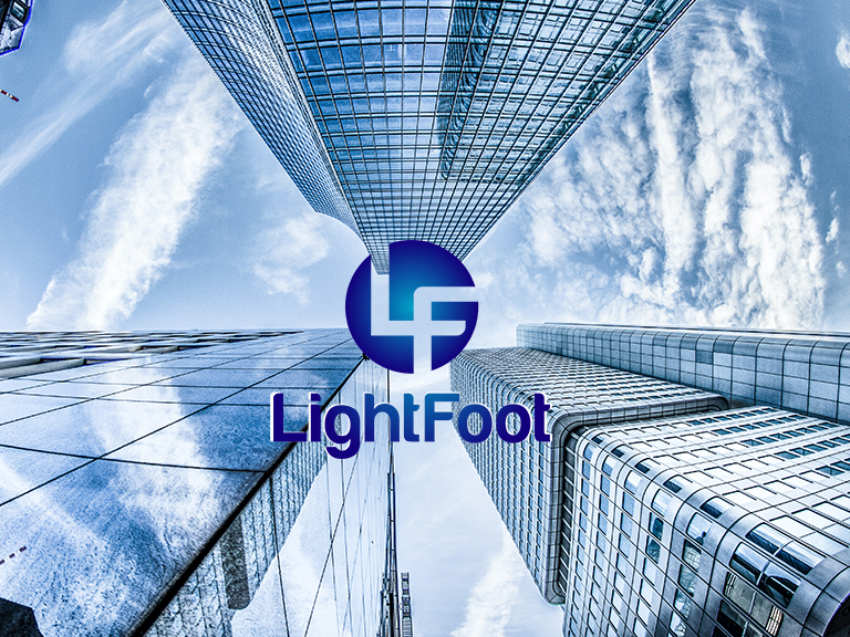 Lightfoot  -Pro Web - Unisys