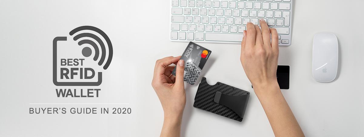 Best RFID Wallet
