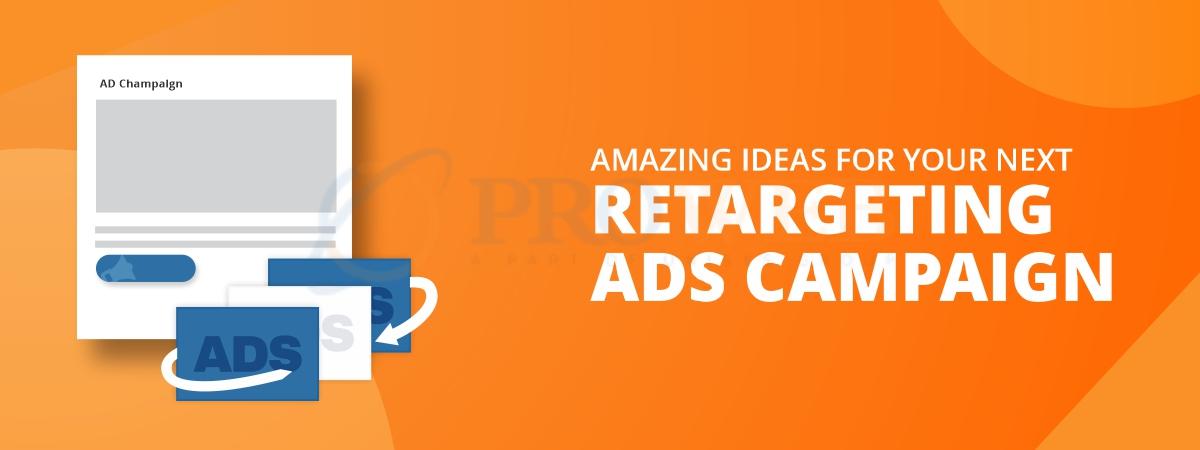 Retargeting Ad Campaign