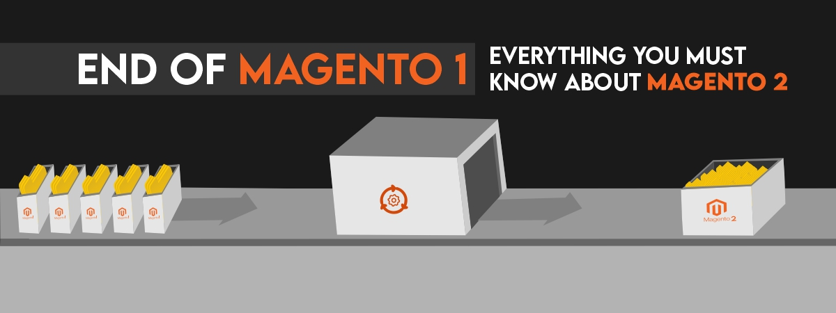 End of Magento 1 – Everything You Must Know About Magento 2