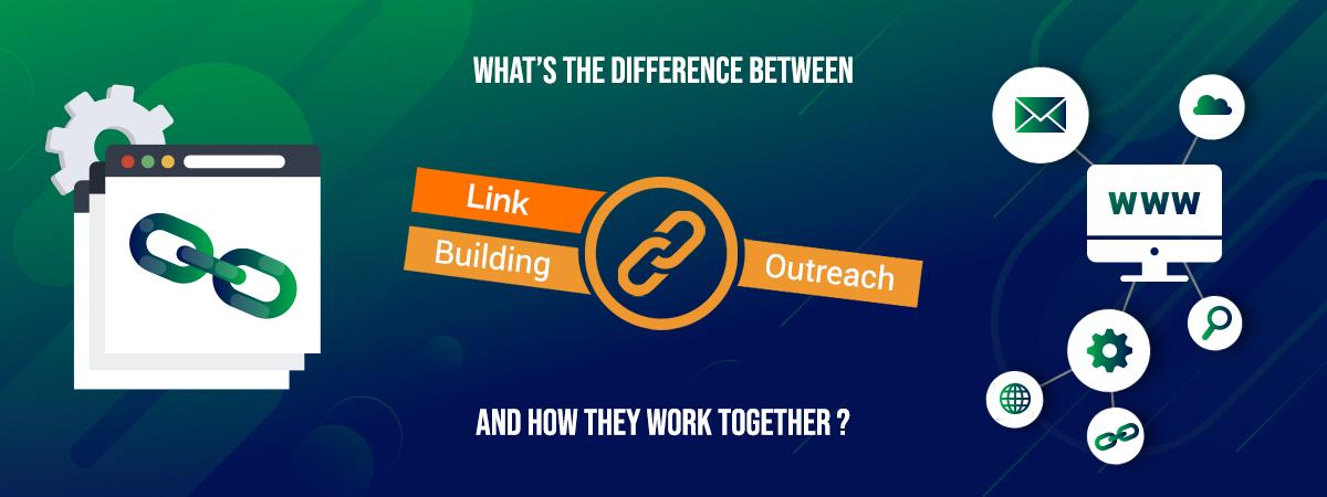 link buiding & outreach