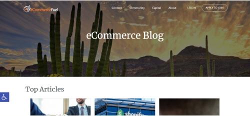 E-commerce Fuel