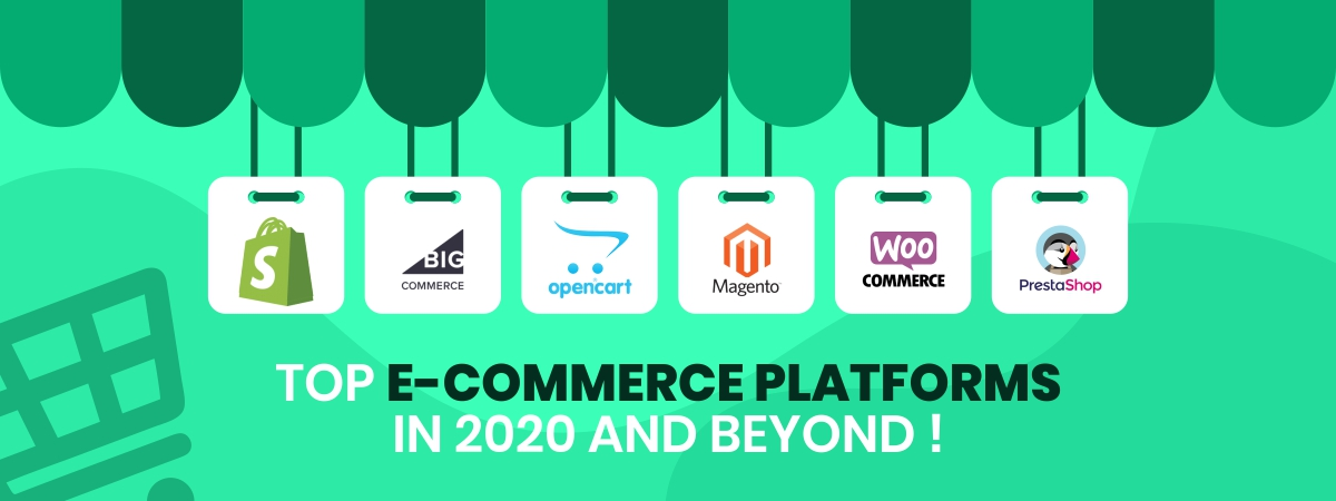 Top e-commerce platforms in 2020 and beyond_THUMBNAIL