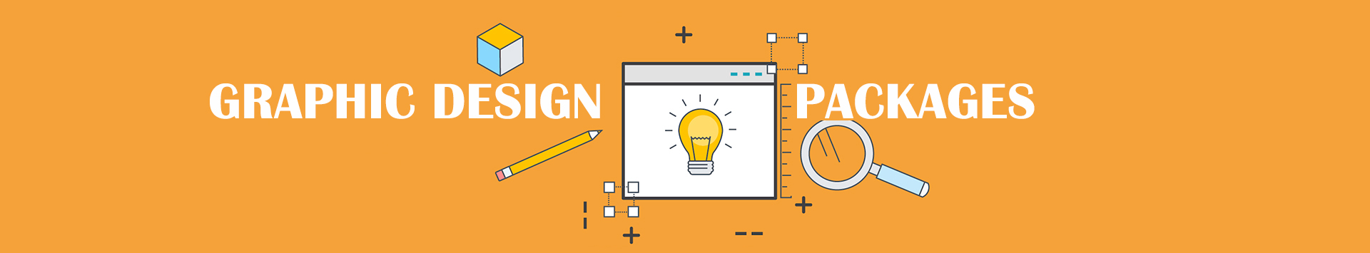 graphic design packages proweb