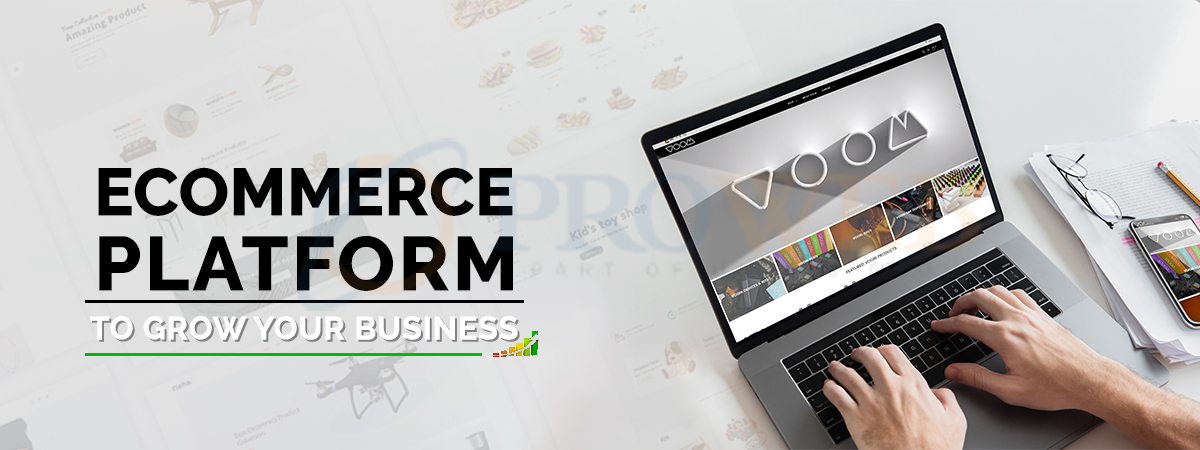 Ecommerce Platform To Grow Your Business