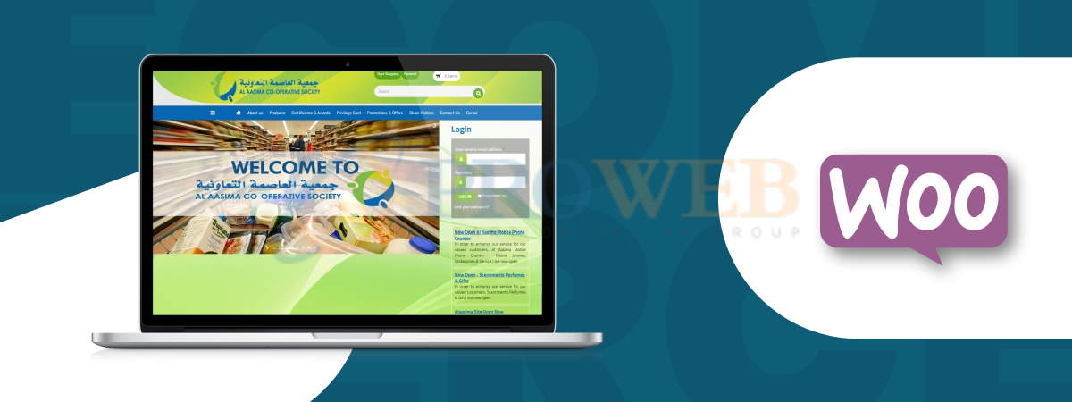 Best Ecommerce Development Platforms_woocommerce
