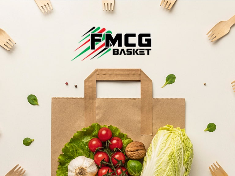 Proweb-FMCG-Basket