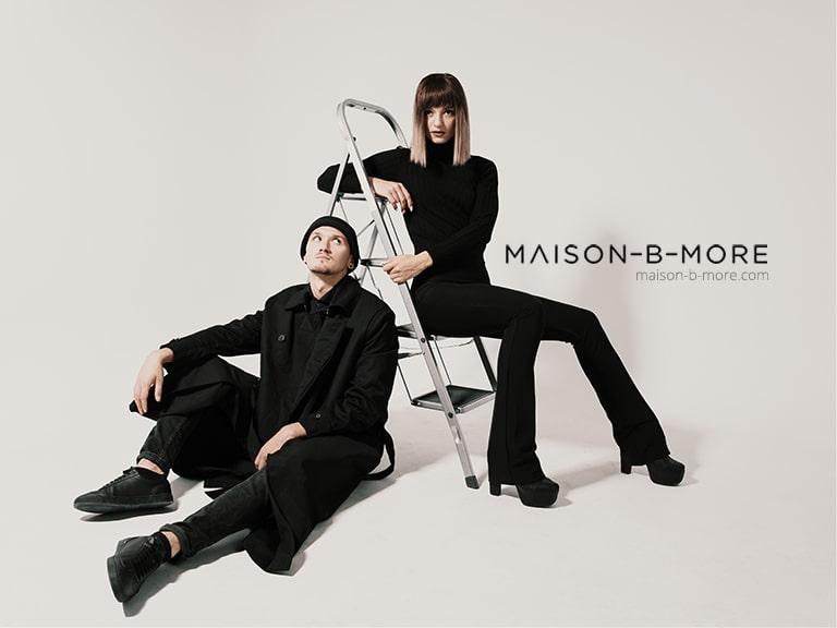 Maison-B-More