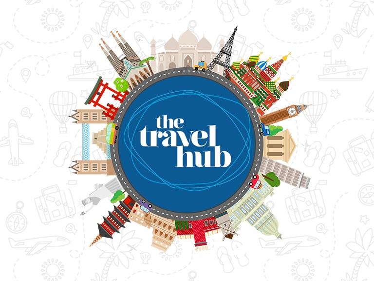 The Travel Hub