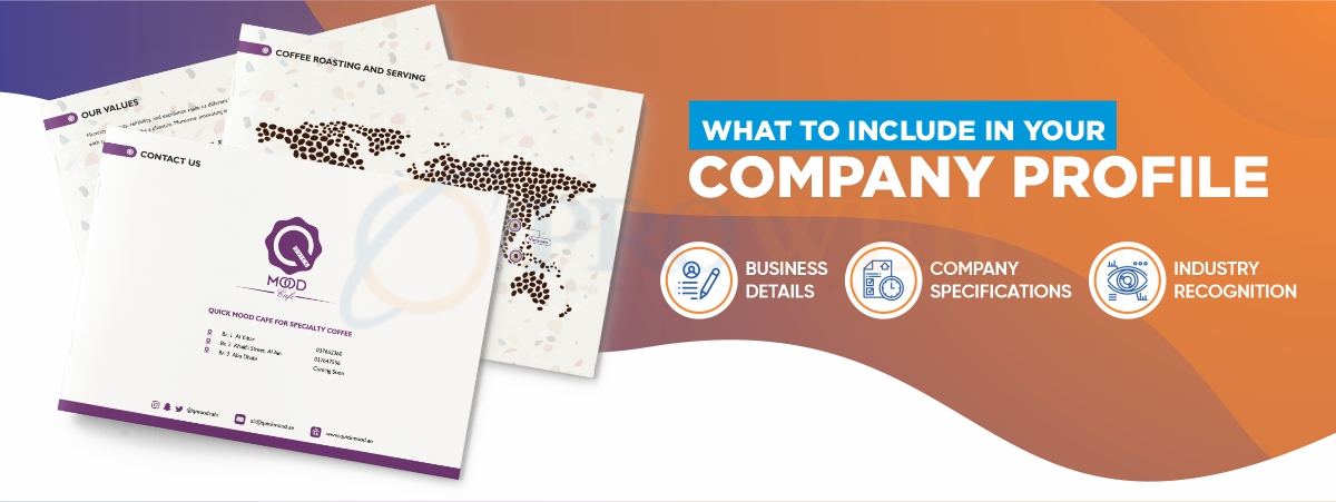 The 5 Best Company Profile Examples in 2021 That Stand Out_1