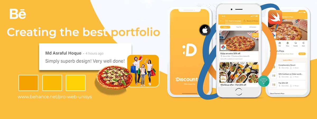 Creating best portfolio