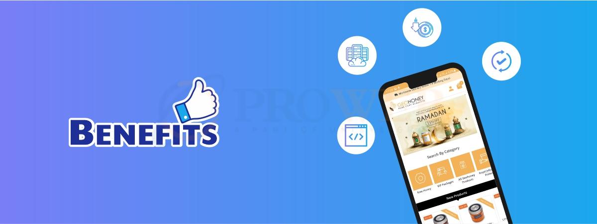 The Benefits Of Developing A Cross-Platform App