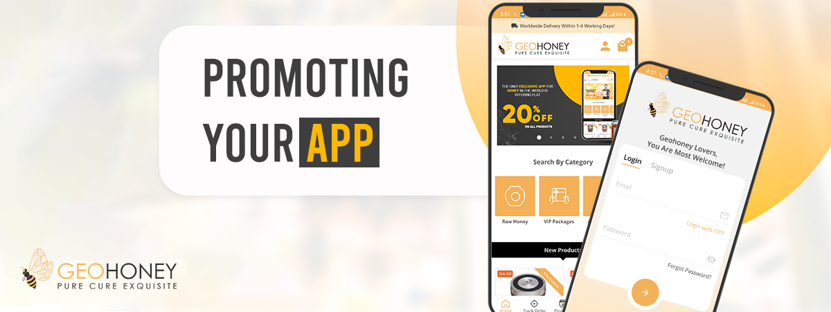 Promoting Your App