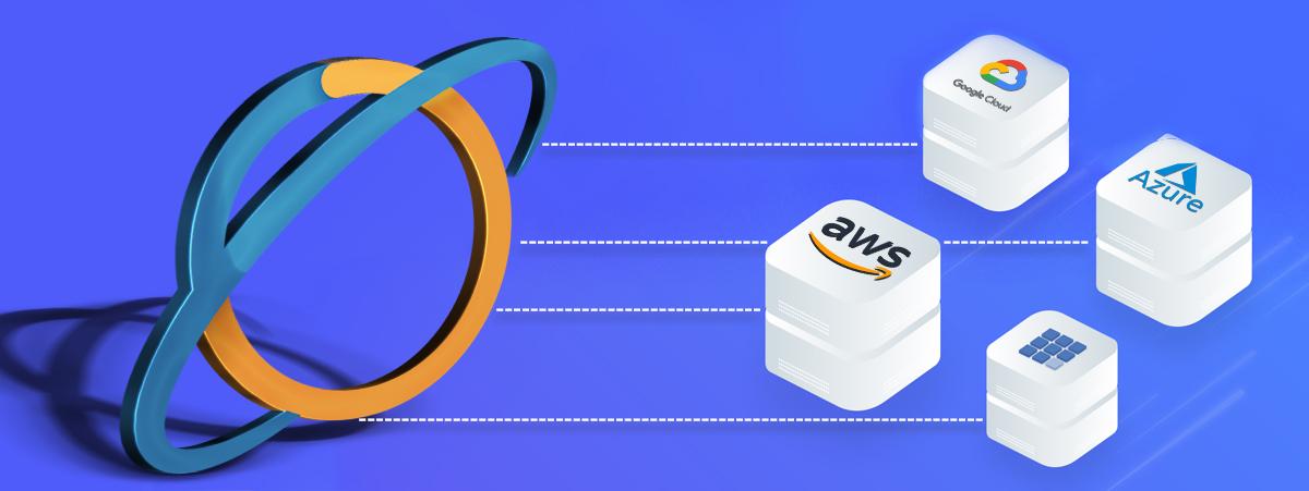 4 hosting providers