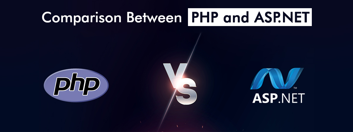 Comparison between PHP and ASP.NET