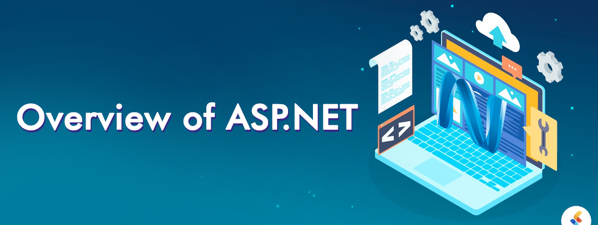 Overview of ASP.NET