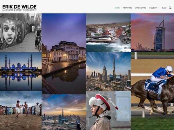 erikdewilde.com