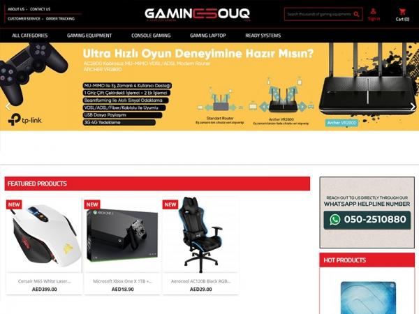 gamingsouq.com