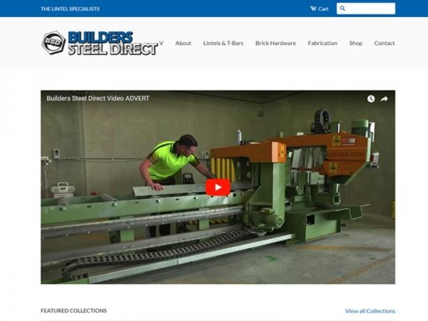 Builders Steel Direct
