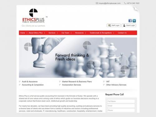ethicsplusuae.com